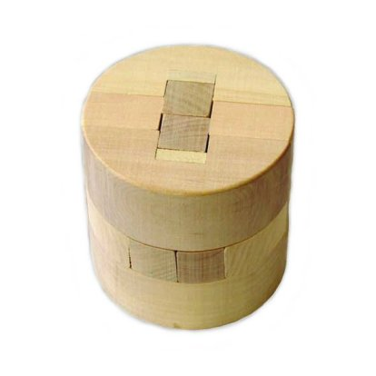 The Barrel Puzzle